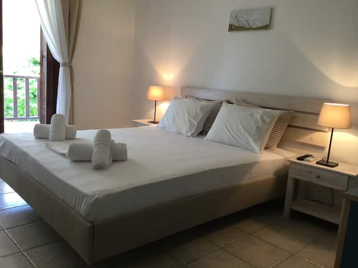 Kassandrinou Apartments