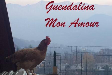 Guendalina Mon Amour