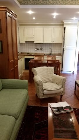 Ad un passo da Roma - ROMA - Apartment