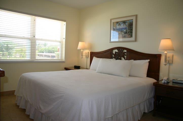 Oceanview 2 Bedroom Villa 39 - Resort Amenities