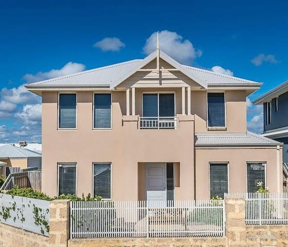 Walk to the stunning beach - Yanchep - Huis