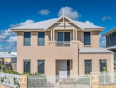 Walk to the stunning beach - Yanchep - Haus