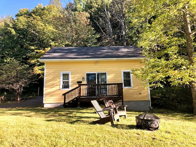 Fraxinus House - Ideal for Windham & Hunter