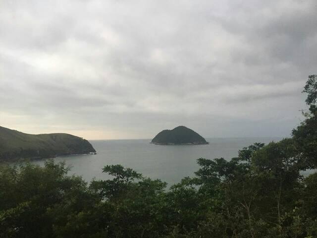 Charme de Toque Toque - São Sebastião - Hus