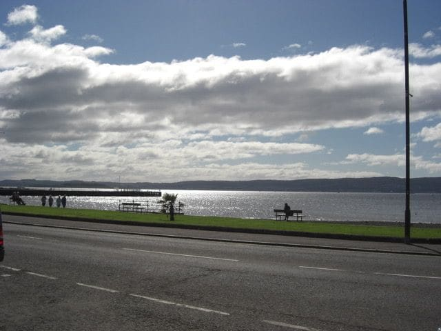 Helensburgh Seafront Accommodation