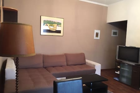 Spacious apartment with very good location - Arad
