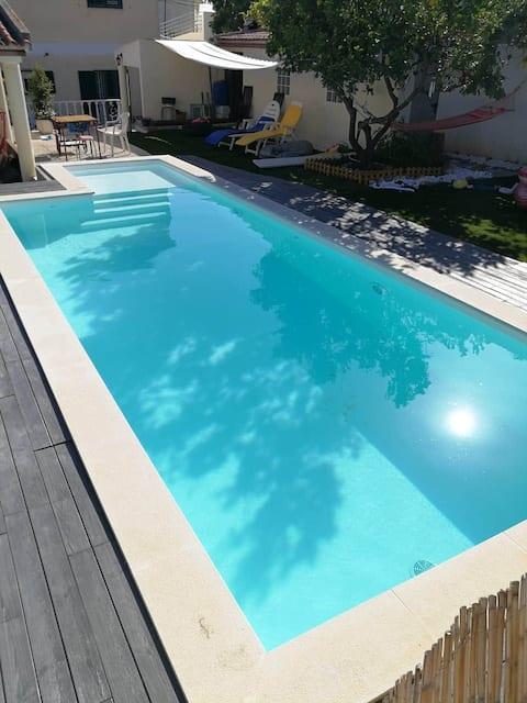 Mata Beach suite XL