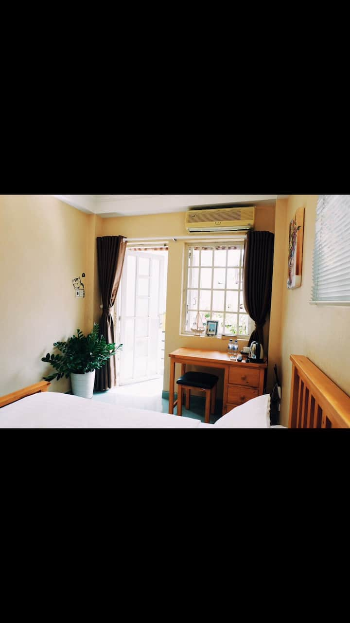 Kelly Corner House 5 - A great homestay in central