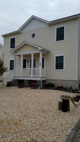 Home & cottage in Lavallette