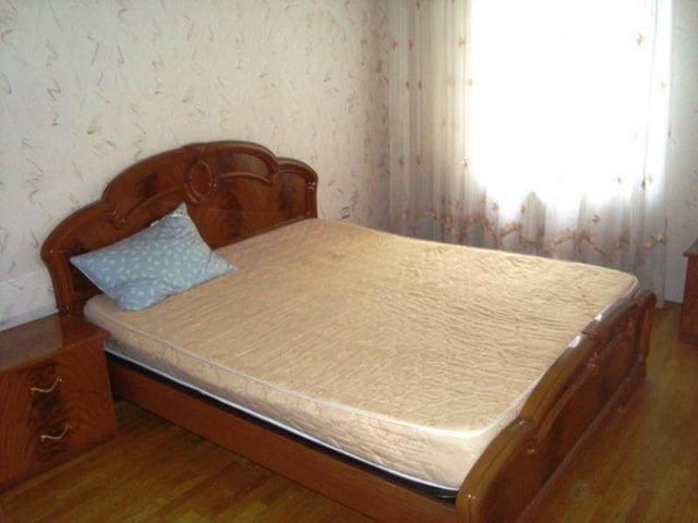 """Двухместный номер в мини-отеле """"Комфортэшн» - Moskva - Pis"""