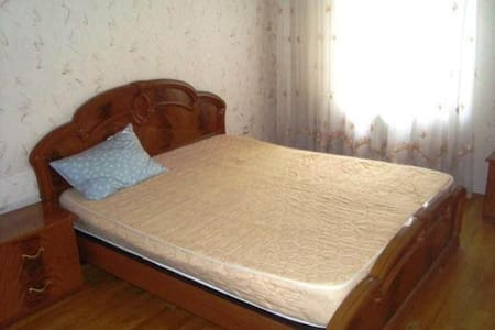 "Двухместный номер в мини-отеле ""Комфортэшн» - Moskva - Huoneisto"