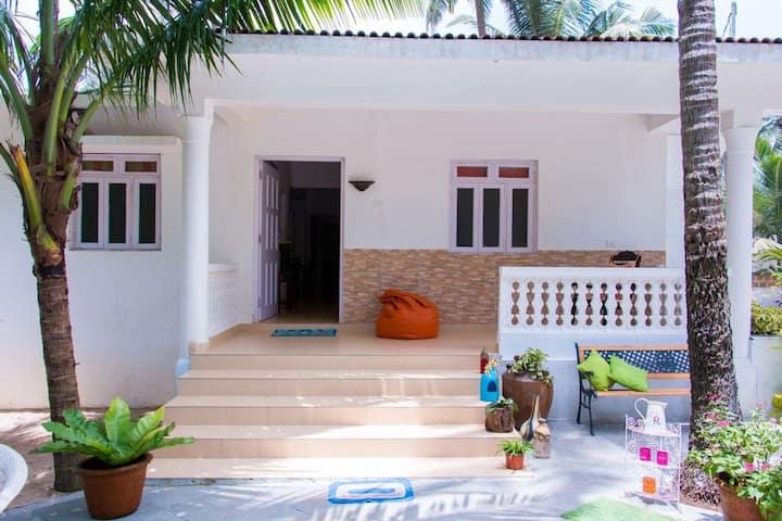 Azul Beach Villa