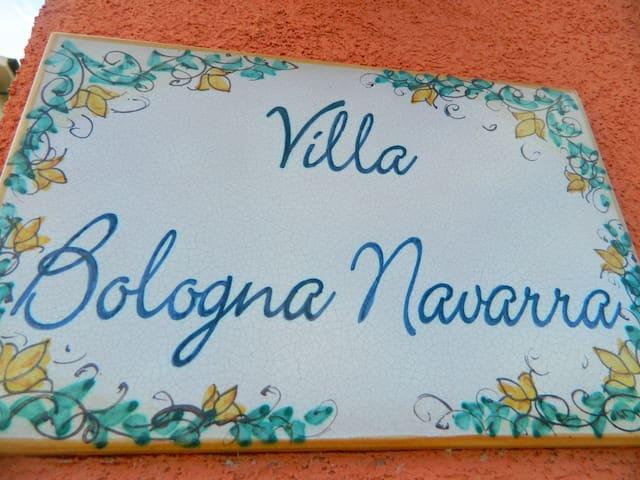 Casa vacanze family Bologna&Navarra