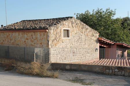 Turismo rurale Martina negli iblei - Province of Ragusa