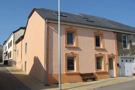 Une chambre à la campagne - Toernich