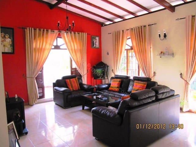 Beautiful room in Athurugiriya