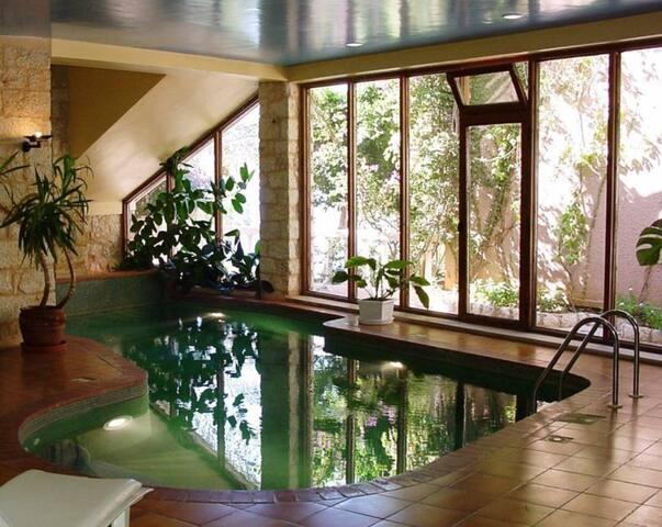 Kalkan patara prince hotelde mütiş tatil - Antalya - Kondominium
