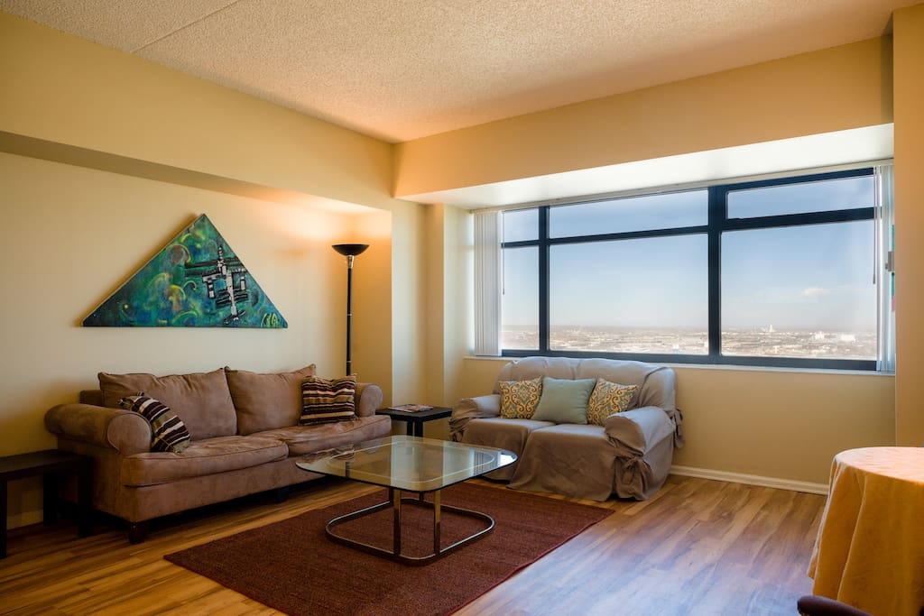 Large one bedroom hi rise downtown apartments for rent - One bedroom apartments in denver co ...