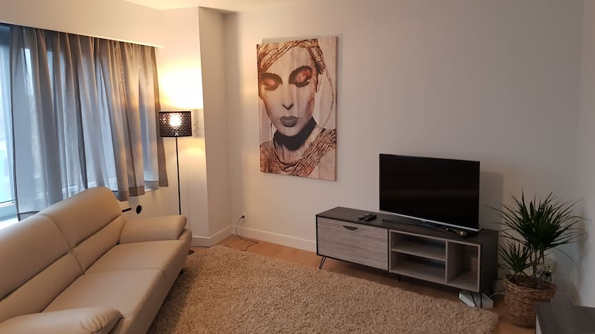 Astrid 2  - Contemporary and fully equipped flat