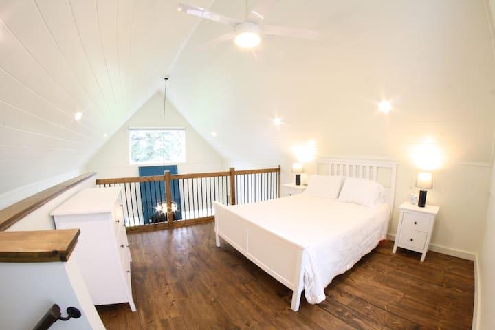 Loon Cottage at The Ledges Resort & Marina