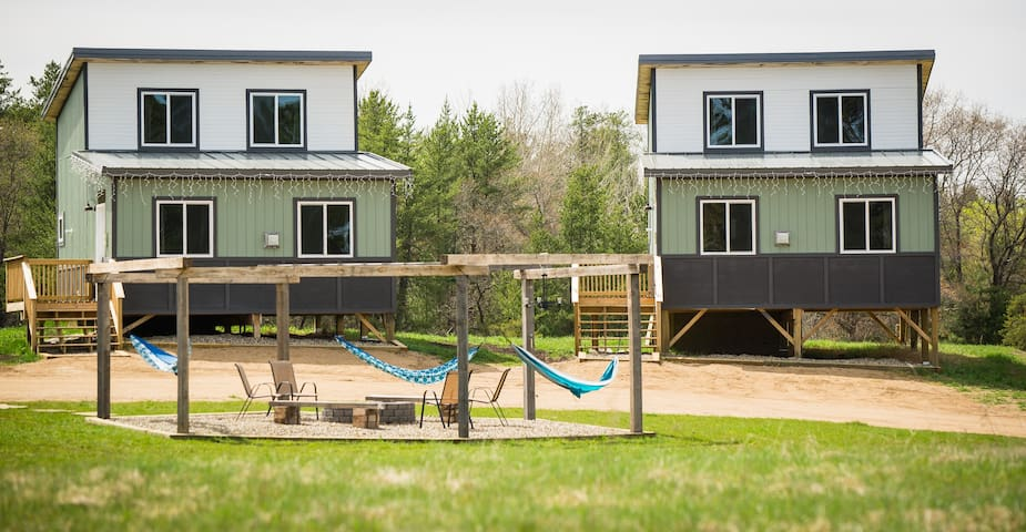 Belle Taine Bungalow Openings for this weekend! 🚴🏻‍♂️