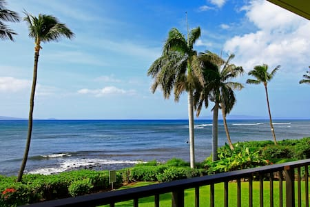Spectacular Oceanfront views!