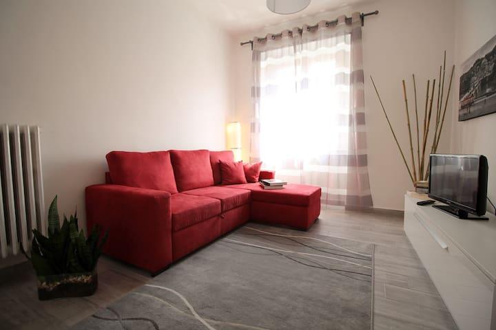 IPA3901 HOUSE LINGOTTO