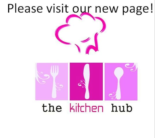 The Kitchen Hub Accommodation