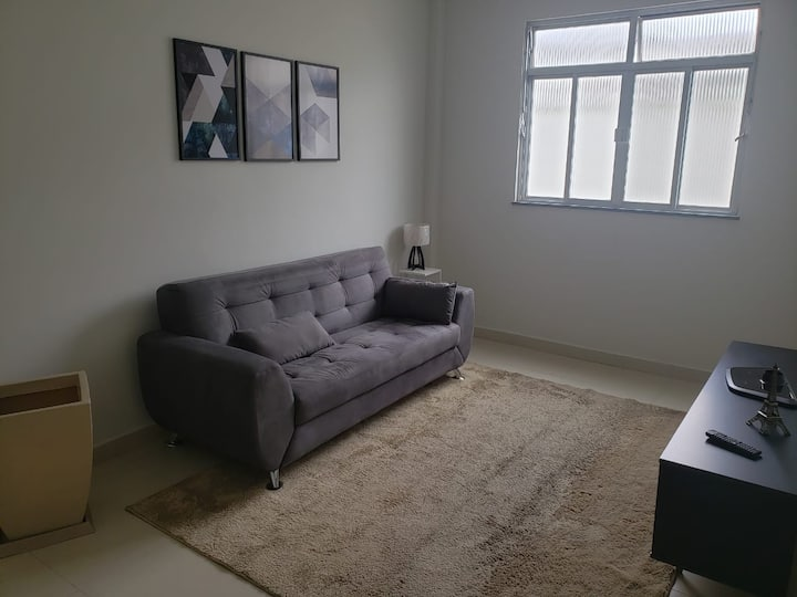 Whole New Apartment with 3 bedrooms