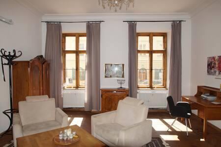 30m² Zimmer am Englischen Garten - Munich
