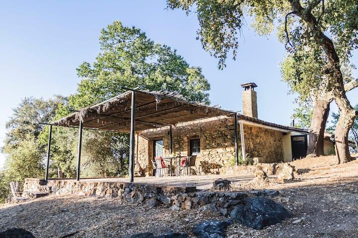 Casa Rural Finca El Pozuelo 1
