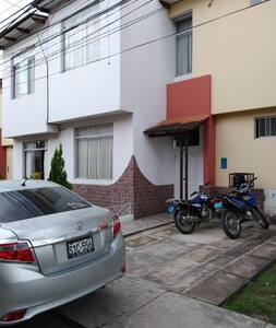Casa Alojamiento Llanos del Río