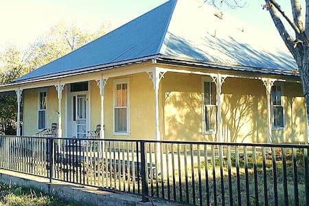 The Sheriff Murphy House