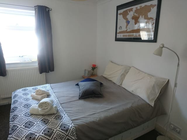 Greenwich Cosy double room 15min to central London