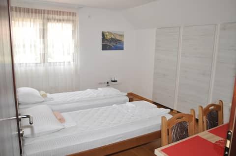 Apartments Ravno - apartment 5