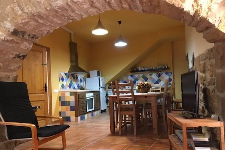 Cal Cabrer - El Vilosell