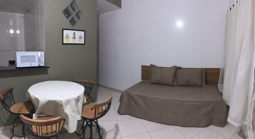 Apartamento novo em Cabo Frio (103)