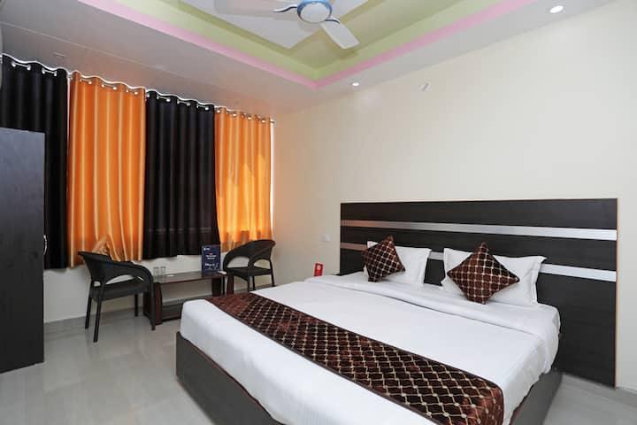 Hotel Stay Inn Rishikesh