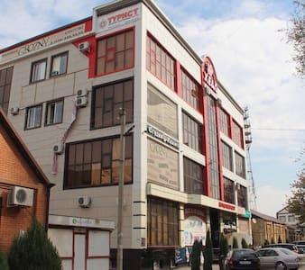 """Hostel in Grozny """"Tourist"""" - Grozny"""