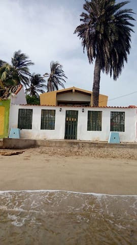 Se alquila casa en Adicora (Falcon) - Adicora - Haus