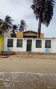 Se alquila casa en Adicora (Falcon) - Adicora - Talo