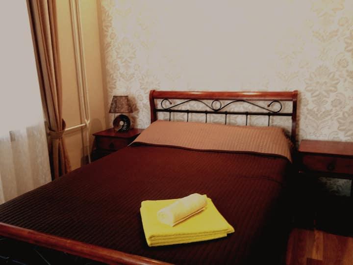 Апартаменты в историческом центре Бреста. Удобно