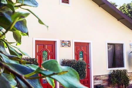 Holiday Apartment 1 - Villa Escondida