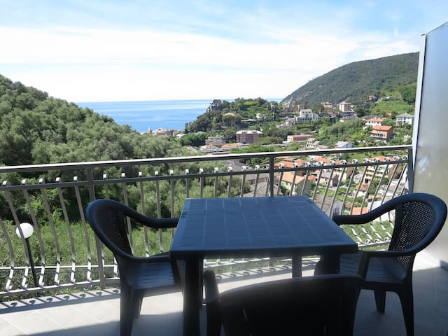 Apartment Residence I Monili for 6 persons