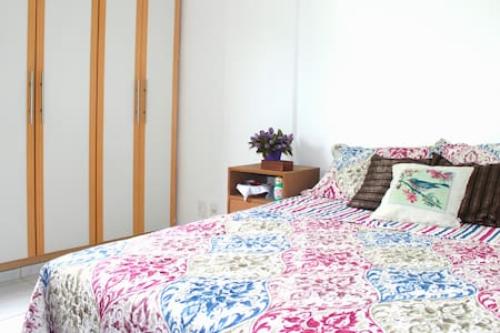 Super cozy and great location! - Natal - Apartment