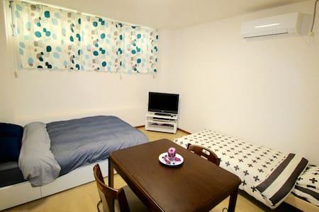 new open! Arcadia Imazato!! - Osaka city Ikuno-ku  - Casa