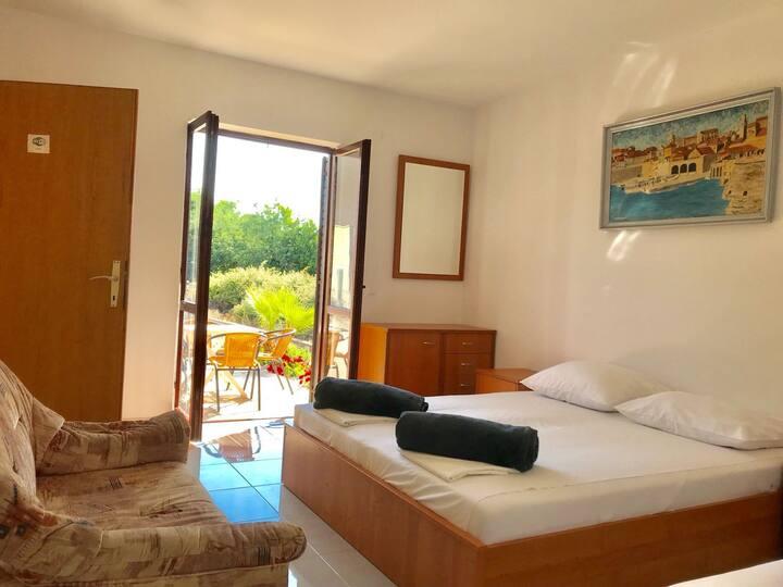 Sreser, Dubrovnik, Apartment A1, Urlic