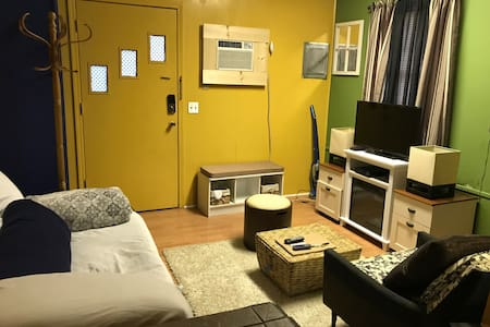 Hide Away Studio Apartment