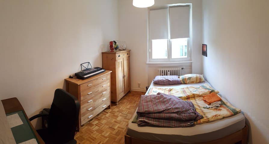 Lovely private room in Göttingen's best area