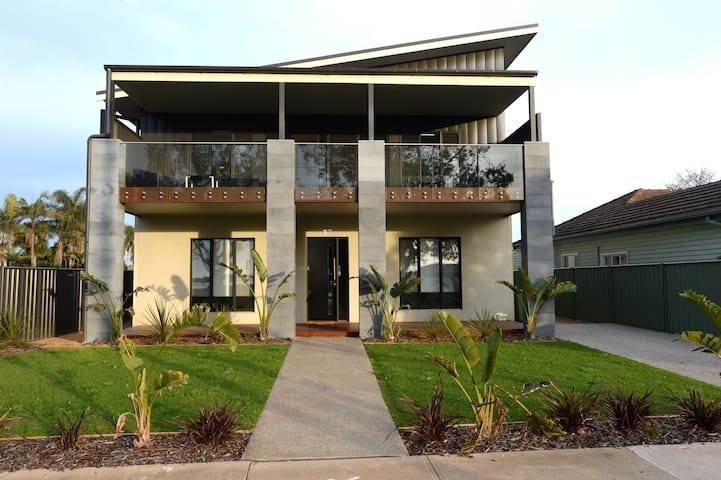Lakeview on Melbourne - Mulwala - House
